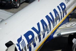 Ryanair bilety lotnicze